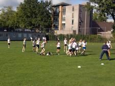 TBL weet met Walkwartier waar het aan toe is: sportpark behouden, gymzaal erbij