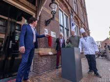 Tivoli in Oudenbosch werd restaurant Villa D'este: 'Lockdown was goed moment voor een nieuw concept'