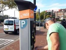 Kentekenparkeren van start in Dordrecht: parkeerbonnetje verdwijnt