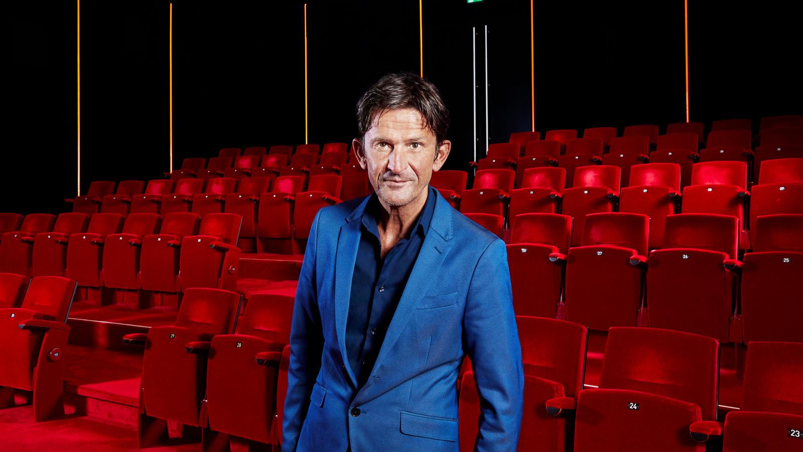 Op NPO Cultuur worden onder meer dagelijks afleveringen Volle Zalen uitgezonden.