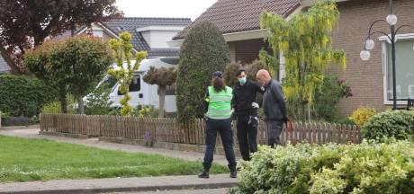 Woning beschoten in Waardenburg, mogelijk verband met afpersingszaak De Groot