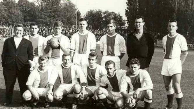 Racing Mechelen rouwt om clubicoon Jozef Cavens (83)