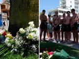 Spaanse politie puzzelt met beelden om alle verdachte doodschoppers van Carlo (27) te pakken