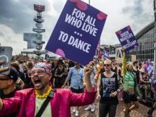 Organisatie Unmute Us eist reactie uit Den Haag: 'Kwestie van fatsoen'