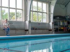 Zwembad Dol-fijn nog niet op het droge