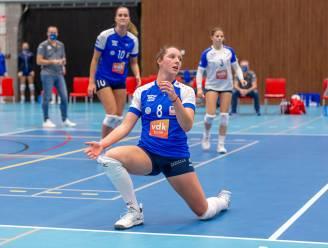 """Laure Flament (VDK Gent): """"Mikken naar  nieuwe piek tijdens play-offs"""""""