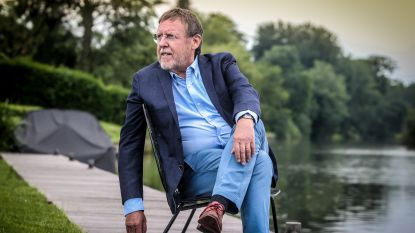 """Ex-politicus Siegfried Bracke meet de schade op na verkiezingen: """"Het is tijd voor fors beleid"""""""