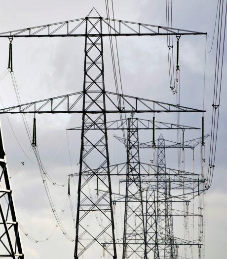 Energierekening fors omhoog, vraag naar elektriciteit blijft toenemen