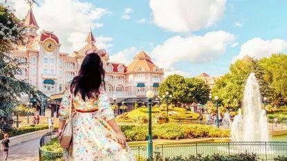 11 hotspots in Disneyland Paris voor de mooiste Instagramfoto's