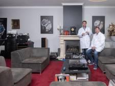 Horlogemakers en broers Grönefeld hebben ambitieuze plannen met het oude gemeentehuis van Weerselo