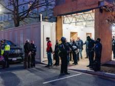 Al veertig mensen aangeklaagd voor bestorming, documenten en spullen Congresleden gestolen