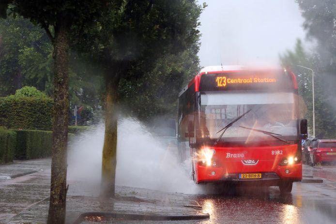 Het aantal busreizigers neemt weer toe. Reden voor Arriva om extra ritten in te plannen.