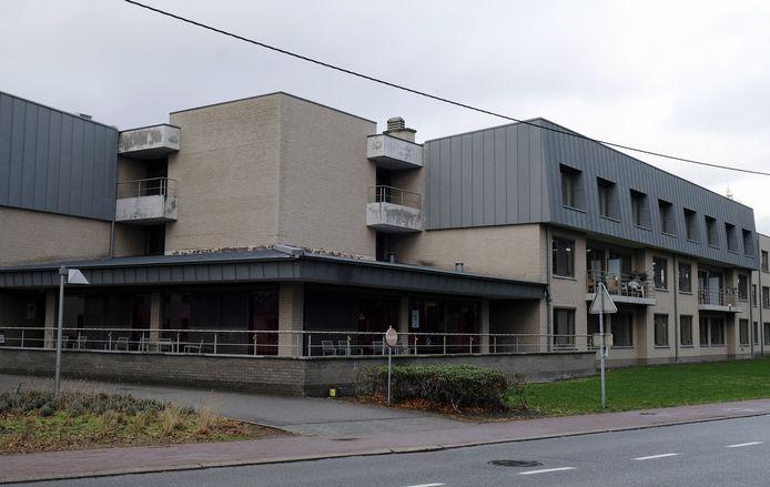 La maison de repos Hemelrijck, à Mol.