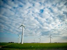 Hardenberg stelt gevoelige windmolendiscussie in Kloosterhaar, Sibculo en Bergentheim met half jaar uit: 'Corona'