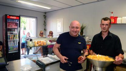 Friturist Mark Vanderheyden (47) overleden