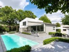 Miljoenenvilla's steeds normaler in Brabant: vooral in Breda, Eindhoven en Vught