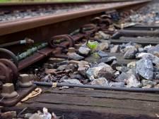 Koperdiefstal bij spoorbrug Zaltbommel