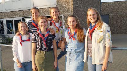 Scoutsmeisjes starten jeugdwerking voor jongeren met beperking