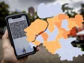 KAART | Minder coronabesmettingen in Oost-Nederland, wel forse stijging in IJsselland
