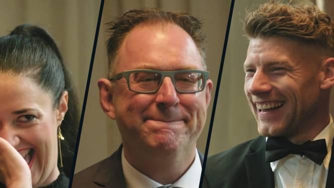 Kandidaten van 'De Mol' zien elkaar terug in emotionele reünie