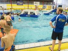 Twentebad in Hengelo krijgt nieuwe entree, 2 baden worden opgeknapt
