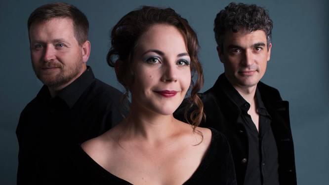 Edese sopraan Tineke Roseboom zingt barokliederen in het Nederlands: 'Marco Borsato is er niets bij'