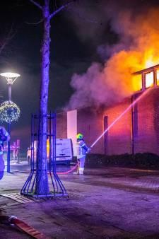 'Mannenbastion' bluste vorig jaar vier branden per dag in de regio: 'Vrouwen zijn zeer, zeer welkom'