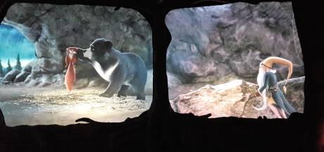 Nieuwe Efteling-film Fabula: 'Meer een echt verhaal en minder belerend'