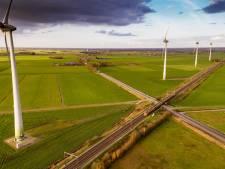 Windmolens en zonneparken in buitengebied Zwolle stap dichterbij: Tolhuislanden start coöperatie