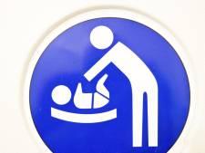 Lingettes pour bébé: attention, danger!
