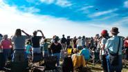 IN BEELD. Sanicole Airshow lokt 40.000 toeschouwers