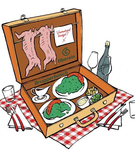 Restaurantmanager (55) uit Enschede verzorgt op kosten van zorginstelling Liberein de catering bij feestjes