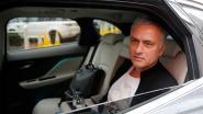 José Mourinho heeft al nieuwe baan