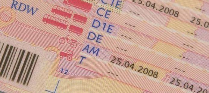 Een Oud-Beijerlander is voor de vierde keer gepakt voor het rijden met een ongeldig verklaard rijbewijs.