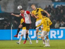 Samenvatting | Feyenoord - NAC