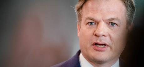 CDA-afdelingen pal achter Omtzigt en tegen deelname aan kabinet onder Rutte
