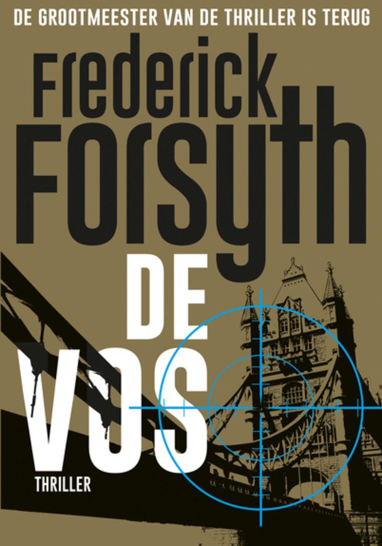 Frederick Forsyth Bruna, € 20,99 Beeld