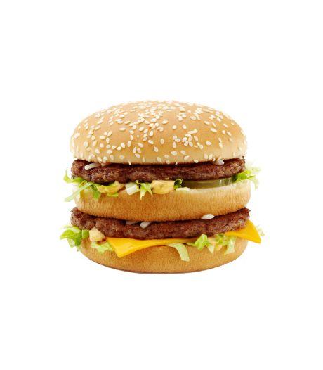 Tieners  van 13 'betrapt' door politie: een Big Mac halen om 3.15 uur is 'verdacht'