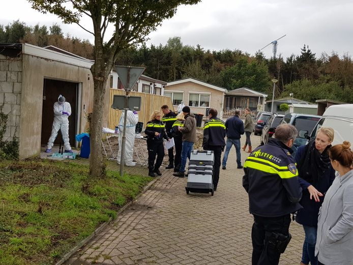 Twee vrouwen in Steenbergen aangehouden in zaak vermissing Belg Johan van der Heyden.