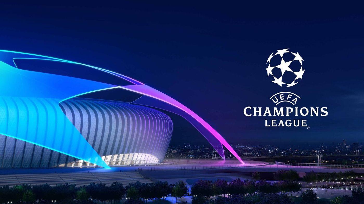 Champions League Magazine Voorjaar