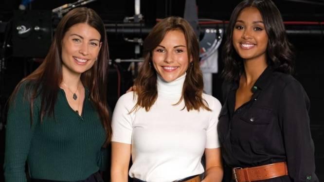 Fiona De Paoli, 25 ans, devient la nouvelle speakerine de RTL-TVI