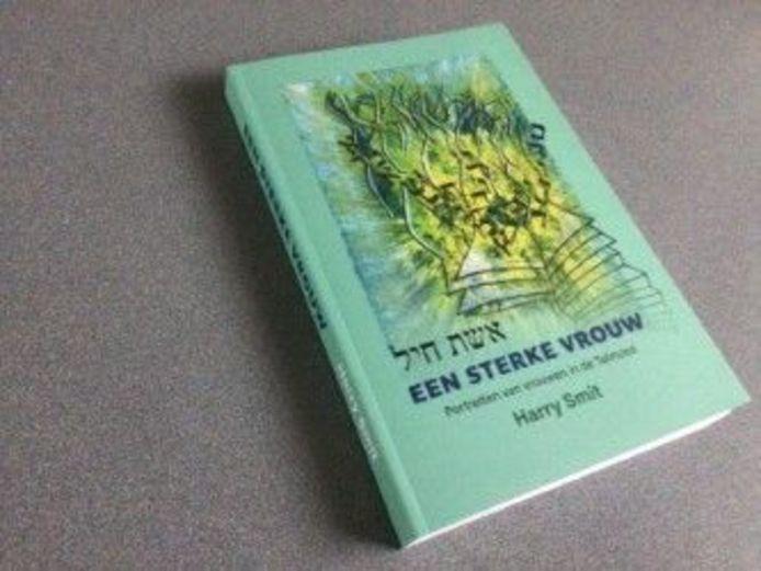 Boek Een sterke vrouw bij Monnikenwerk van José Baars