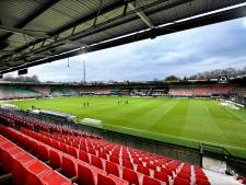 NEC laat vleugelspeler Cissoko gaan: 'Dordrecht voorbarig maar transfer volgt'