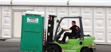 Afgelasting 538 Oranjedag zorgt voor opluchting in Breda: 'Misschien is Palm Parkies beter geschikt'