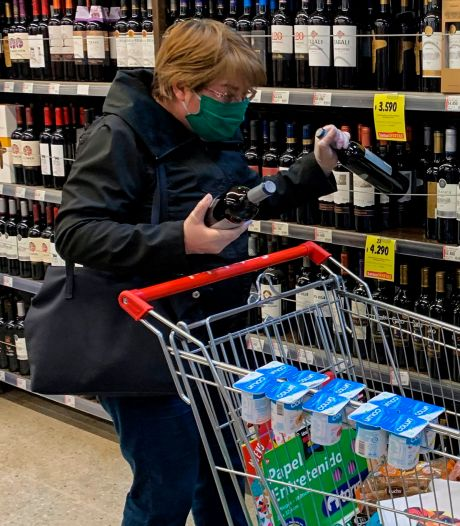 250 euros d'amende en cas de non-respect du port du masque dans les magasins