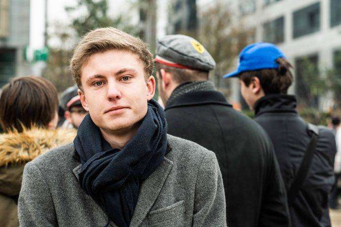 Filip Brusselmans behaalde voor Vlaams Belang voor het Vlaams parlement 11.089 voorkeurstemmen.