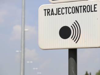 Nieuwe trajectcontrole tussen Turnhout en Merksplas