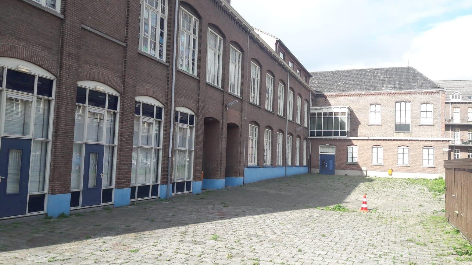 Mariaschool Oudenbosch