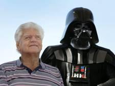 David Prowse, l'homme derrière le costume de Dark Vador, est mort à l'âge de 85 ans