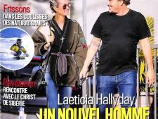"""Anthony Delon balance sur Laeticia Hallyday: """"Ça fait trois ans"""""""